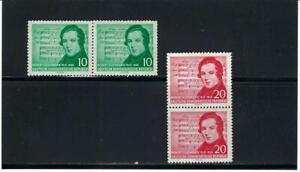 SCHUMANN  ROBERT.-  1810-1856   GERMANY  1956