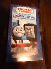 Thomas The Tank Engine Steamies vs. Diesels VHS Movie Sealed Unopened  Friends