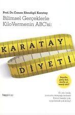 Bilimsel Gerceklerle Kilo Vermenin ABCsi von Canan Efendigil Karatay (2011, Taschenbuch)