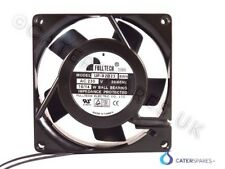 Oven axial fan square cooling panel motor 92 x 92 x 25 Fridge spares Parts 240v
