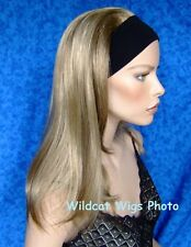 HEADBAND WIG .. TOP QUALITY!  Patricia .. COLOR CHOICE!  Best Seller! ***