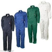 Rallyekombi Overall Arbeitskombi Arbeitsoverall Malerkleidung Gärtnerkleidung