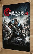 Gears of war 4 rare Promo Poster Gamescom 2016