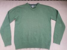 💚💚 JOULES RETFORD Wool Jumper Sweater Rugby  Bottle Green M