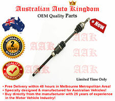 NEW DRIVE SHAFT TOYOTA CAMRY V6 30S-36S 2002 2003 2004 2005 2006 DRIVER SIDE