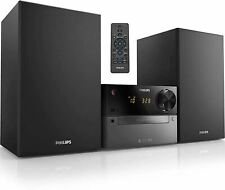 Bluetooth Stereo System for Home with CD Player