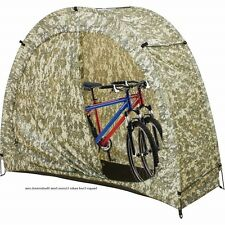 Bike Bicycles Tools Camping Hunting Gear Fishing Shanty Storage Portable Tent