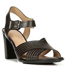 Naturalizer Buckle Solid Sandals & Flip Flops for Women