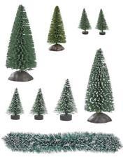 Abeto 6-15 CM Cerco 30cm Miniatura,Figura Navidad,Wichtel Árboles Hobbyfun