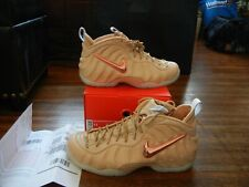 7fdc56afb52 NIKE AIR FOAMPOSITE PRO PREMIUM ALL-STAR QS VACHETTA TAN SZ 11 DS 920377-
