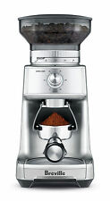 Breville The Dose Control Pro Burr Coffee Grinder - Silver
