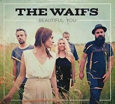 THE WAIFS BEAUTIFUL YOU NEW VINYL RECORD