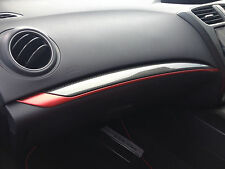 GENUINE HONDA Civic Type-R Glove box/Dash trim, RHD Civics 2012>16 *FREE POST*