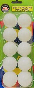8pcs 40mm Ping Pong Table Tennis Balls Professional Training Competition Use
