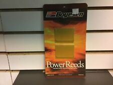 Boyesen Power Reeds 543 Arctic-Cat 800, 900, 1000-'02, ZRT 600 95-02,Thundercat