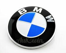 BMW Emblem Logo Badge Hub Wheel Rim Center Cap (4x Covers) 68mm - 36136783536