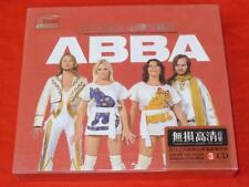 ABBA (The Best Car Music) 3CD Box Set