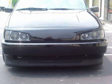 VW Passat B3 B4 Euro Front Deep Bumper Chin Spoiler Lip Sport Valance Splitter