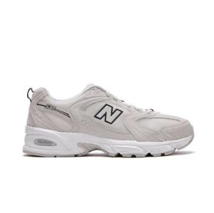 New Balance 530 Retro Classic Running Shoes Sneaker Ivory MR530SH Sz4-12 (D)