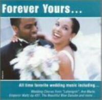 Forever Yours - Countdown Singers - EACH CD $2 BUY AT LEAST 4 2001-06-05 - Madac