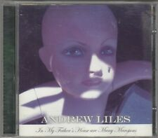 ANDREW LILES - in my father's house are many mansions CD