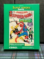 Spiderman - Marvel Superheroes Limited Edition - Corgi 98972