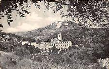 BR9268 Notre dame de langhet Le Mont Agel  france