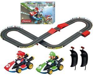 Carrera First MarioKart Racing Set 050227635035