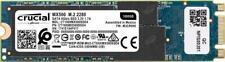 Crucial MX500 CT1000MX500SSD4 1TB 3D NAND, SATA III M.2  2280 SSD Drive