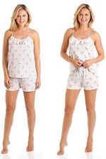 Cotton Blend Cami, Strappy Lingerie & Nightwear for Women