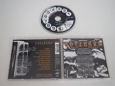 GOTTHARD/DIAL HARD(BMG/ARIOLA  74321180542) CD ALBUM