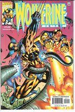 Wolverine.86.149.87.89.. comic lot FINE - TO NEAR MINT