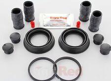 REAR Brake Caliper Seal Repair Kit (axle set) for BMW 323i E90 E91 2006-11 (4221