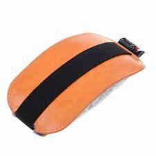 Cute Orange Leather Mouse Pouch Stylish Case Mice Case Storage Bag Magic Mouse 2