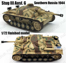 Stug III Ausf. G Southern Russia 1944 1:72 assault gun tank easy model finished