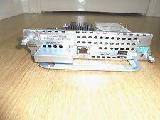 Cisco NME-WAE-522-K9 Network Module for 2800 3800 Cisco CCNA CCNP CCIE , card