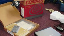 Compaq Presarion 12XL223 laptop ,  ,hardly used , vintage