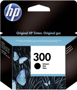 GENUINE HP300 / HP300XL | BLACK / TRI-COLOUR INK CARTRIDGES - SWIFTLY POSTED