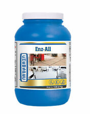 2.7kg Enzall by Chemspec - Protein Stain Remover For Carpets