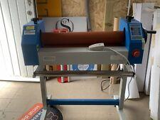 More details for cold roll laminator