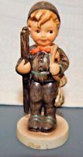 "HUMMEL ""Chimney Sweep"" 257-2//0 Goebel 4"" Figurine W Germany 1981"