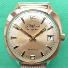 Glashütte ( Gub ) - Men's - Wrist Watch Spezimatic, Memory of the GDR