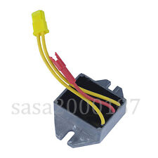 Voltage Regulator For 24HP Briggs Stratton 393374 394890 691185 John Deere L120