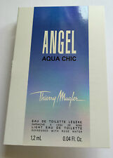 Thierry Mugler - Angel Aqua Chic 1.2ml EDT  Sample Size