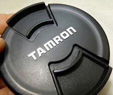 Tamron 72mm Linse Vorne Kappe Snap On Type