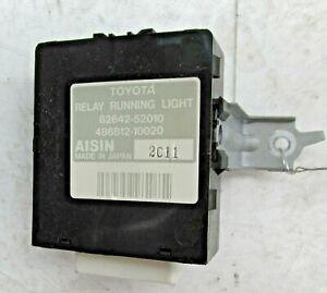 2001-2003 Toyota Prius OEM Running Light Relay Module 8264252010