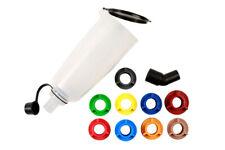 Laser Tools 7980 | Oil Funnel Kit - 9 Caps -