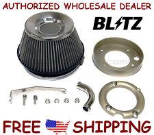 BLITZ SUS POWER CORE TYPE Stainless Steel Intake 26133 Subauru IMPREZA/LEGACY