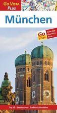 Go Vista Plus München von Marlis Kappelhoff (Taschenbuch) NEU ungelesen