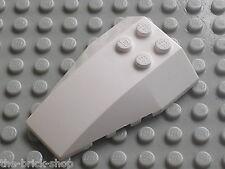 LEGO STAR WARS White Wedge ref 43712 /set 10186 6212 7700 4502 8161 ...